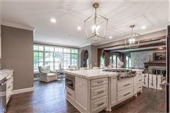 Luxury homes in resort-like Builders personal custom home