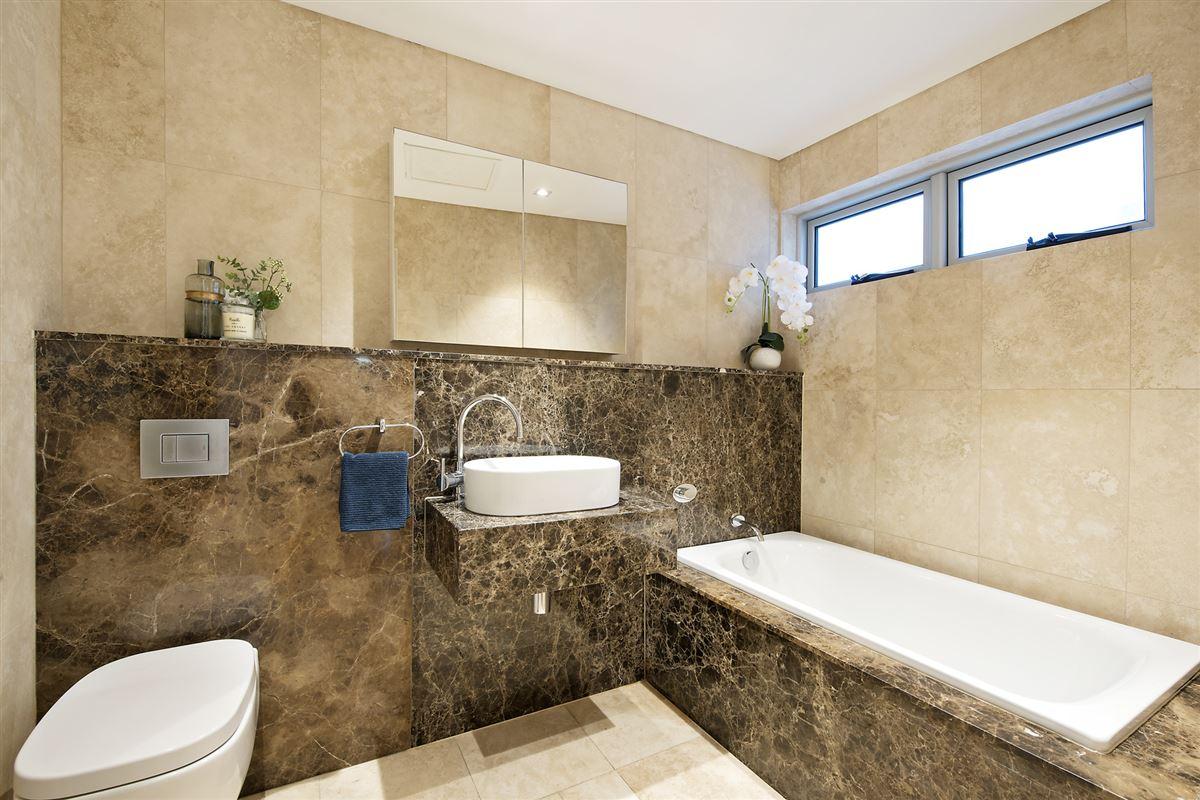Luxury real estate contemporary Oceana apartment