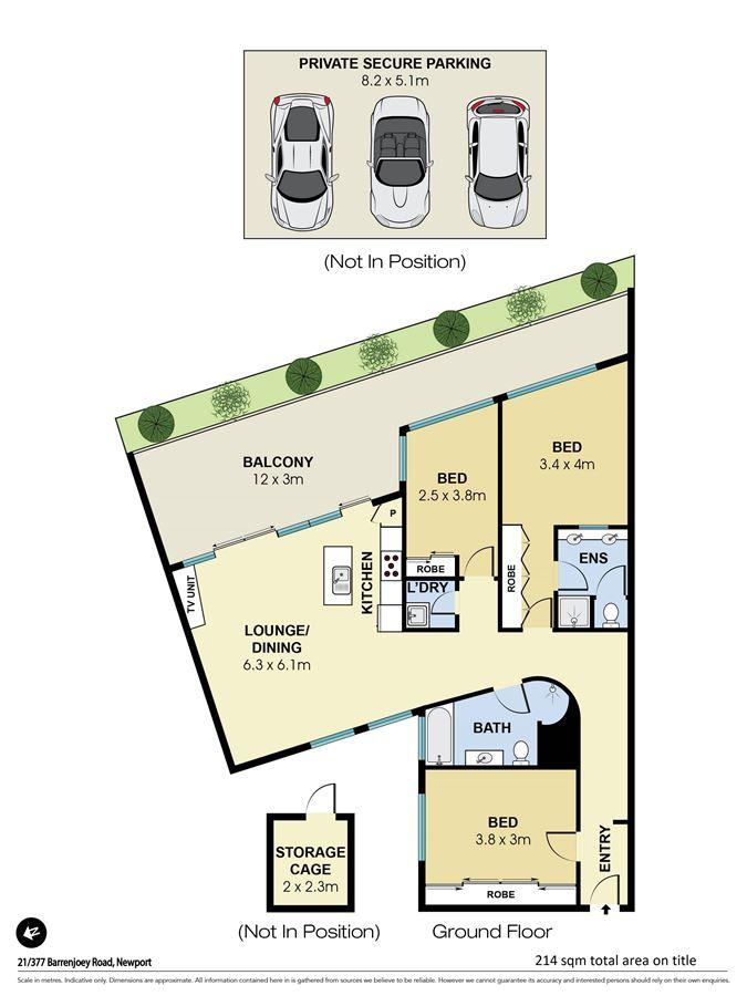 contemporary Oceana apartment  luxury real estate