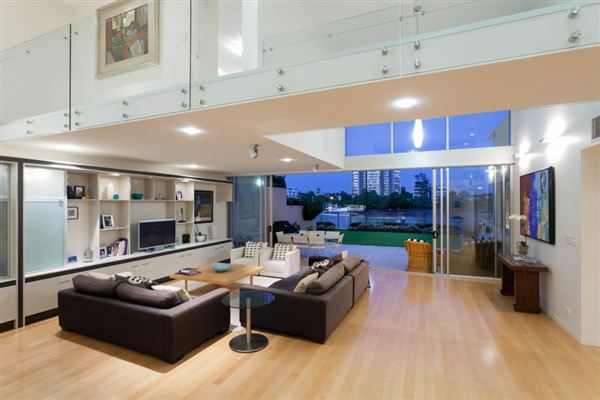 an opulent residence luxury homes