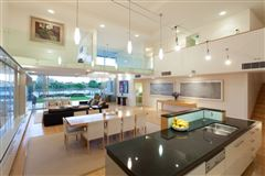 an opulent residence luxury properties