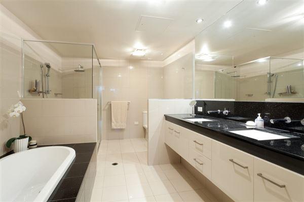Luxury properties an opulent residence
