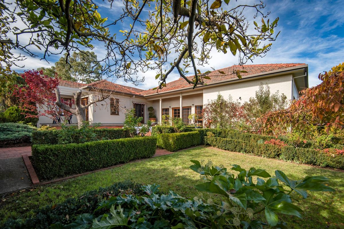 Old Canberra Charmer At Great Value Australia Luxury Homes Mansions For Sale Luxury Portfolio