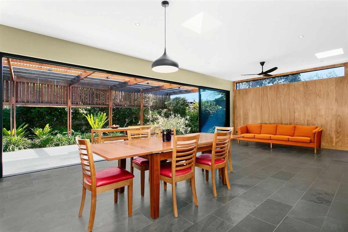 Luxury properties alluring period appeal with contemporary family design