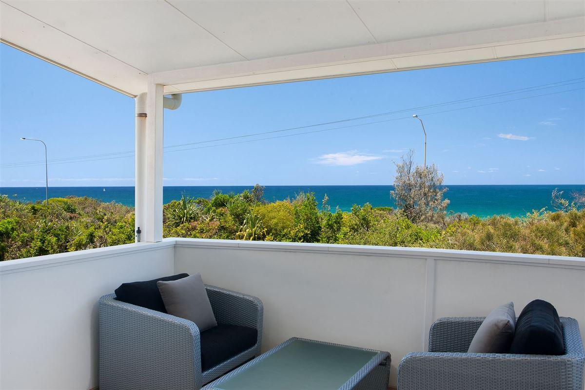 Luxury properties a beautiful home with ocean views