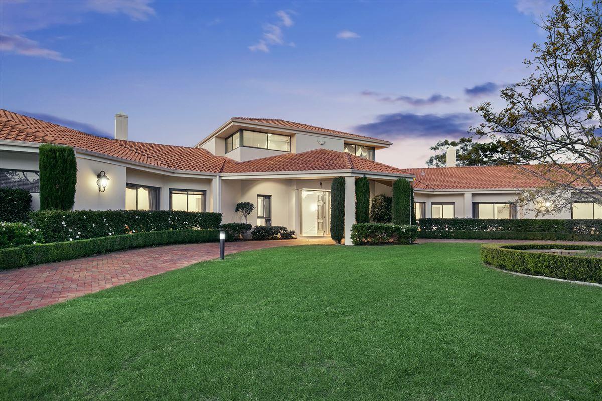 Luxury properties ALICANTE
