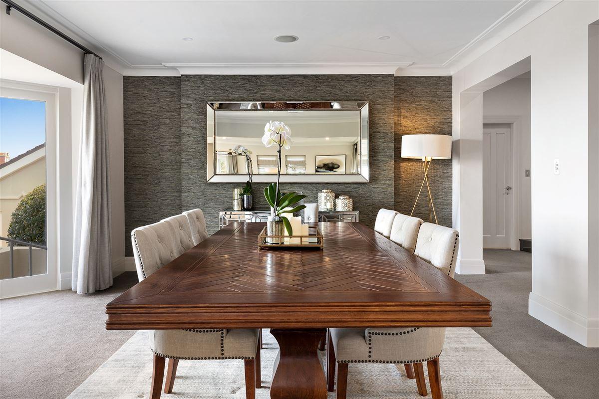 Luxury properties an amazing home