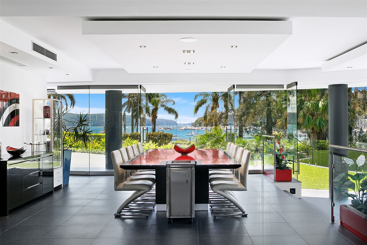 Luxury homes a remarkable residence by every standard