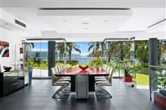 Mansions in a remarkable residence by every standard