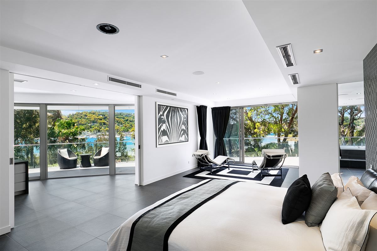 a remarkable residence by every standard luxury real estate