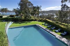 a remarkable residence by every standard luxury properties