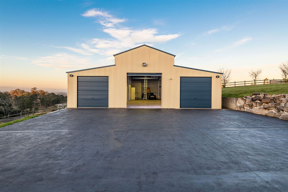 Luxury properties architectural character with flawless modern flair