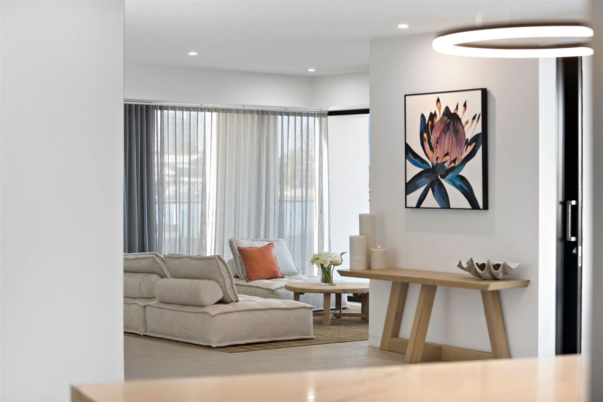 QUEENSLAND APARTMENT OF THE YEAR | Australia Luxury Homes ...