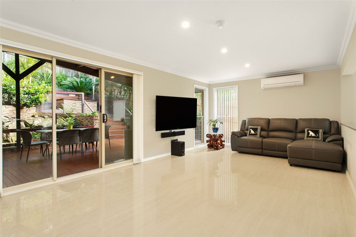 Luxury homes Immaculate Residence in Superb Location