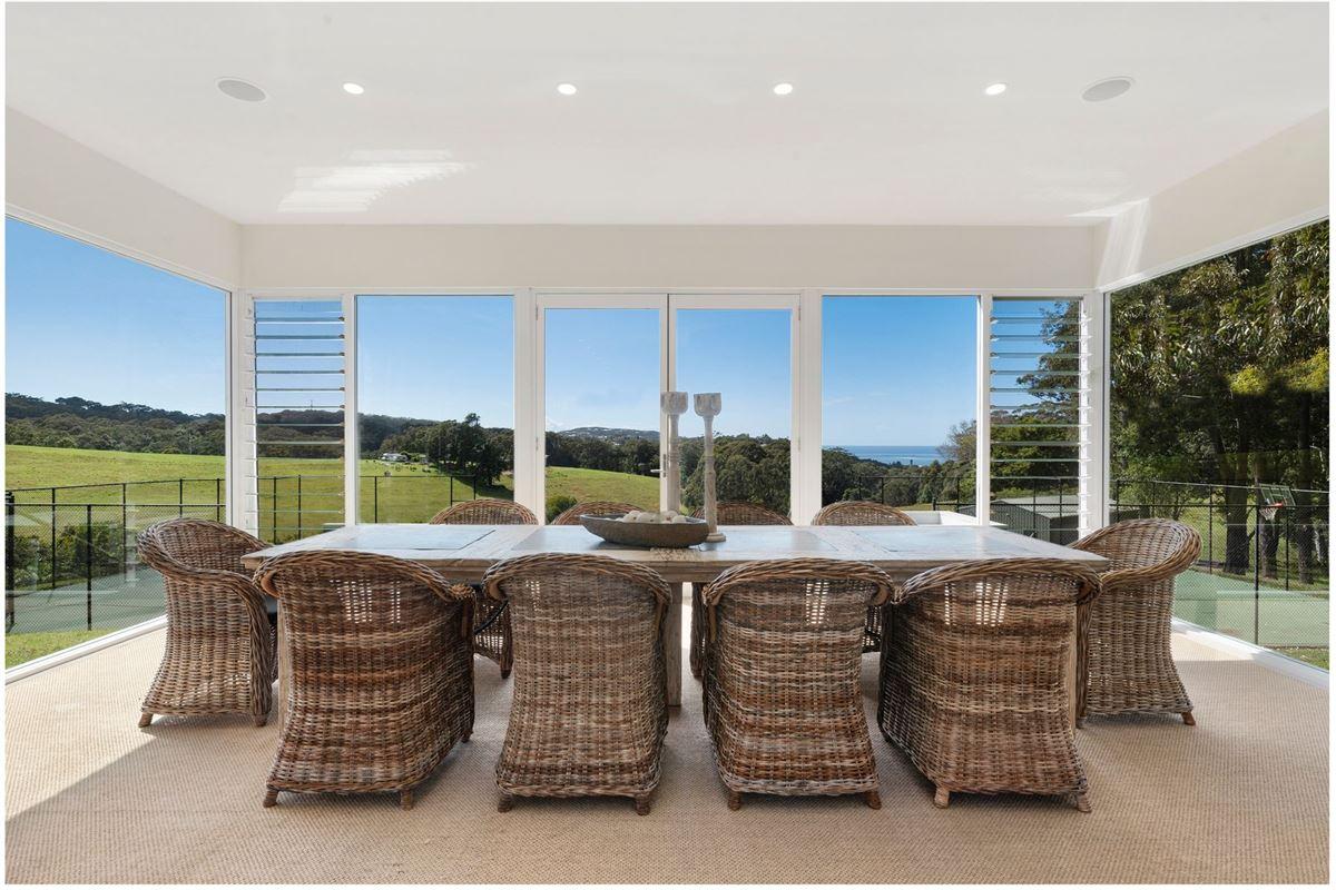 Seafarm luxury real estate