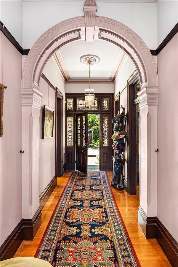Ercildoune luxury homes