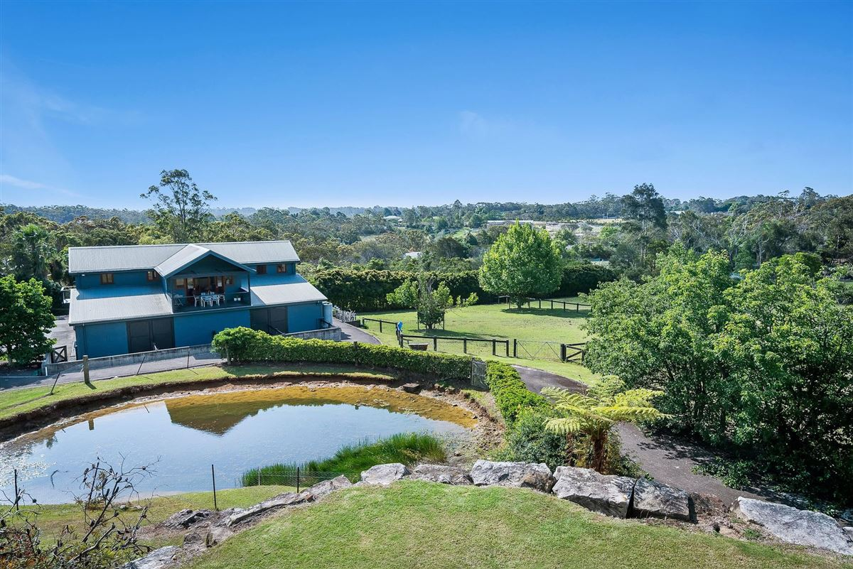 rare acreage with great potential luxury properties