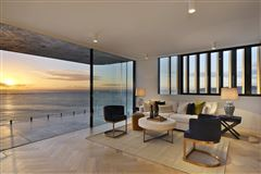 absolute oceanfront penthouse luxury homes