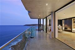 absolute oceanfront penthouse luxury real estate