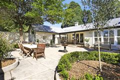 The Manor House luxury properties