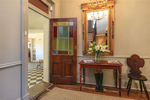 The Manor House luxury real estate