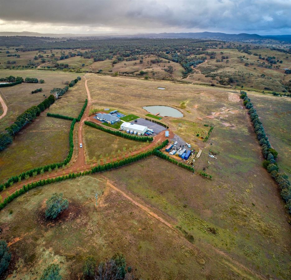 Luxury real estate special YASS RIVER property