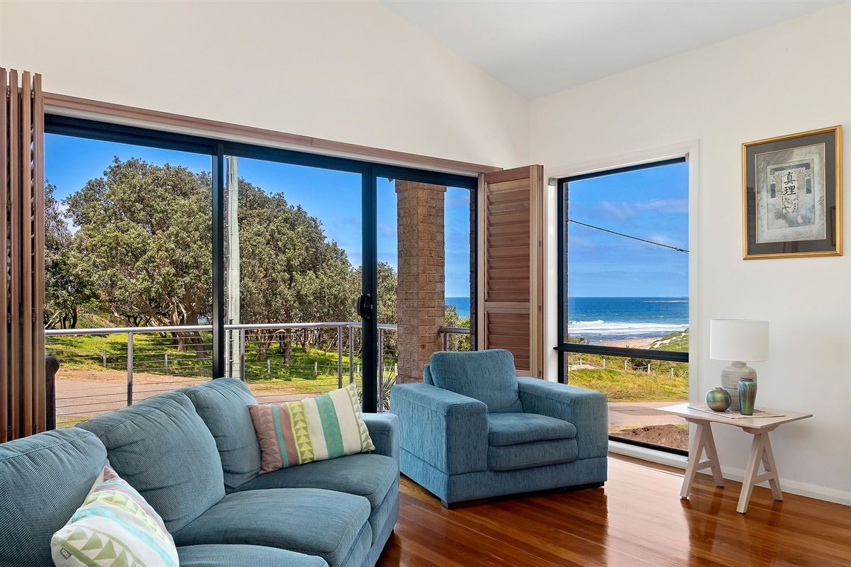 Luxury real estate Beachfront Bliss