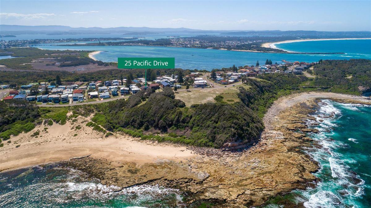 Beachfront Bliss luxury real estate