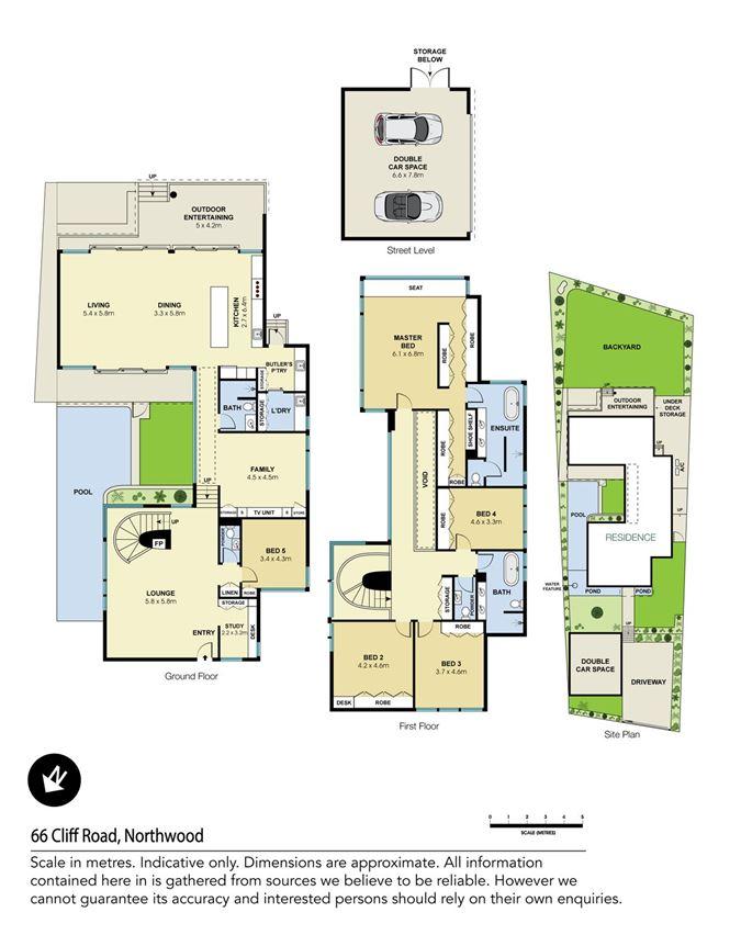 Luxury homes premium-quality construction