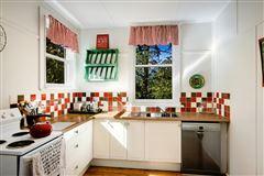 Mansions Corinda Grange