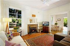 Corinda Grange mansions