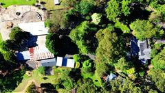 Mansions in Corinda Grange
