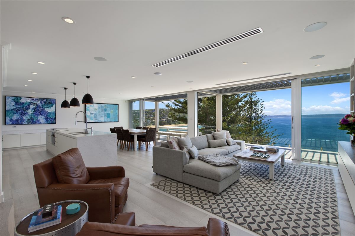 breathtaking oceanfront home luxury real estate