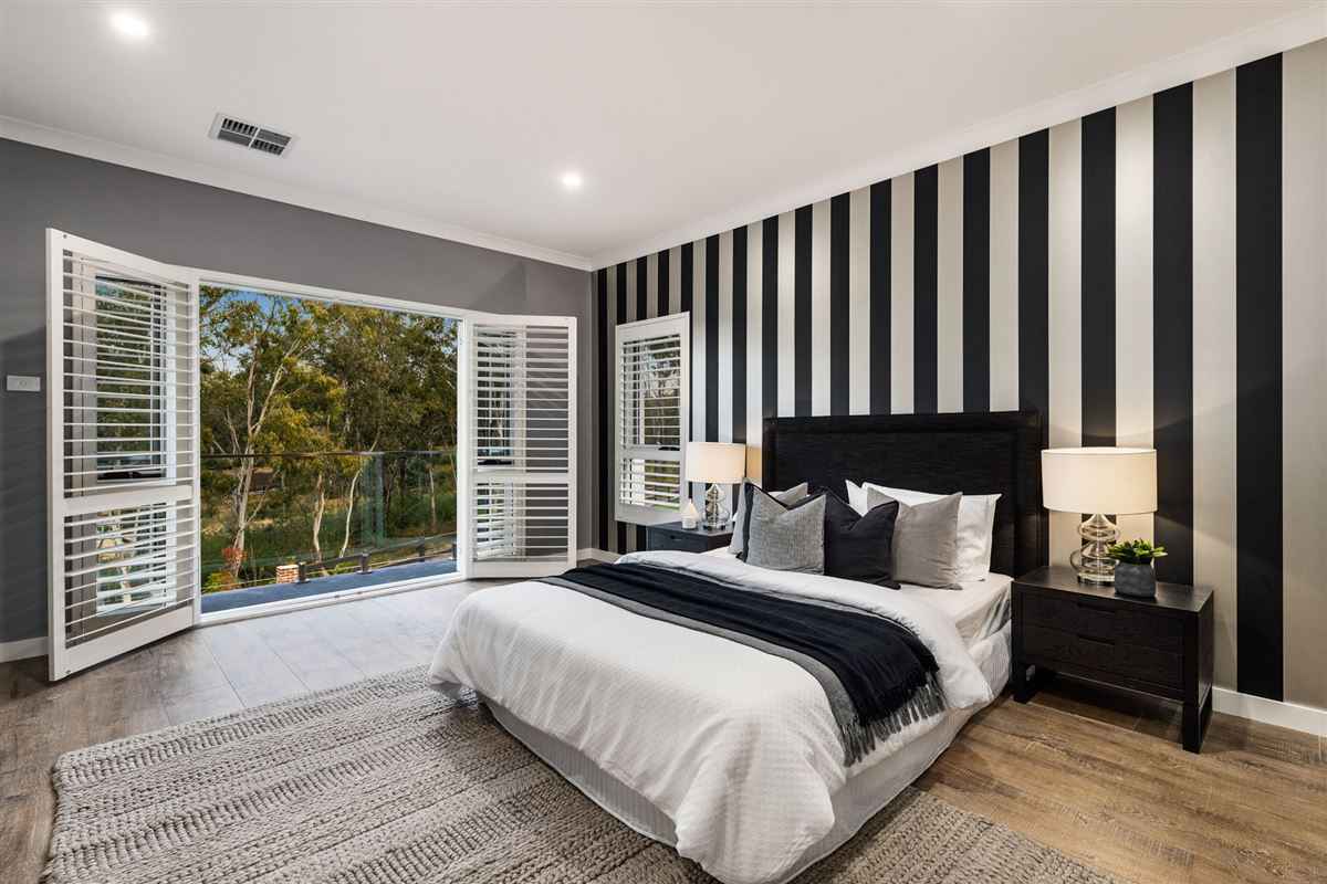 Luxury homes  A haven of executive excellence