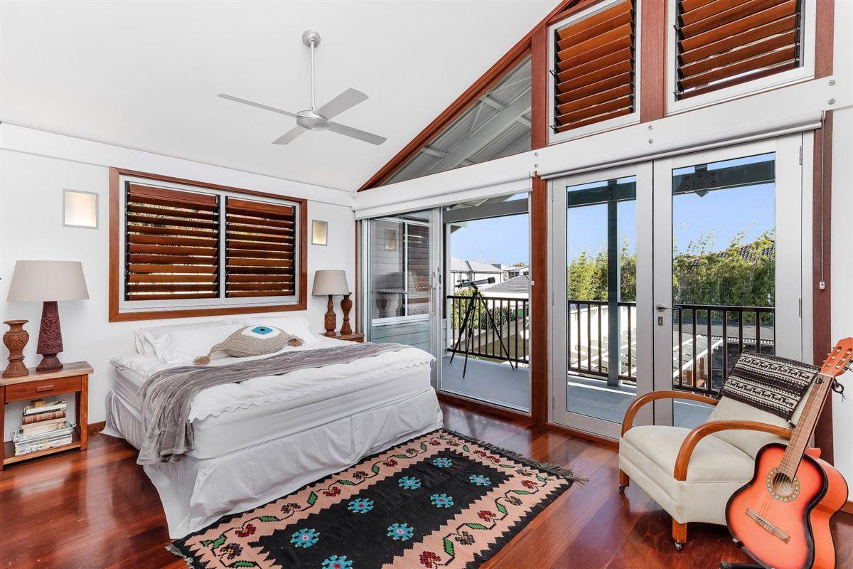 Luxury homes in resort-style luxury living