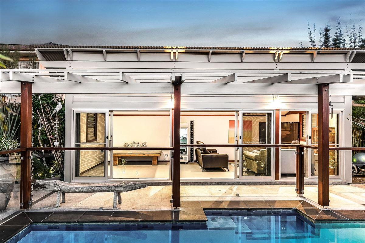Luxury homes resort-style luxury living