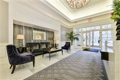 Luxury properties premier penthouse atop Rowes Wharf
