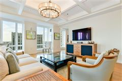 Luxury properties magnificent corner residence at The Clarendon