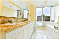 Luxury homes in magnificent corner residence at The Clarendon