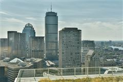 Luxury properties The ultimate in penthouse living atop The Clarendon