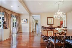 Luxury properties grand colonial overlooking country club golf course