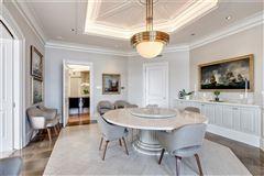 magnificent top floor corner Penthouse luxury properties