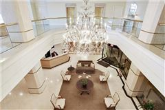 magnificent top floor corner Penthouse luxury homes