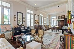 Luxury properties French Quarter Magnificence