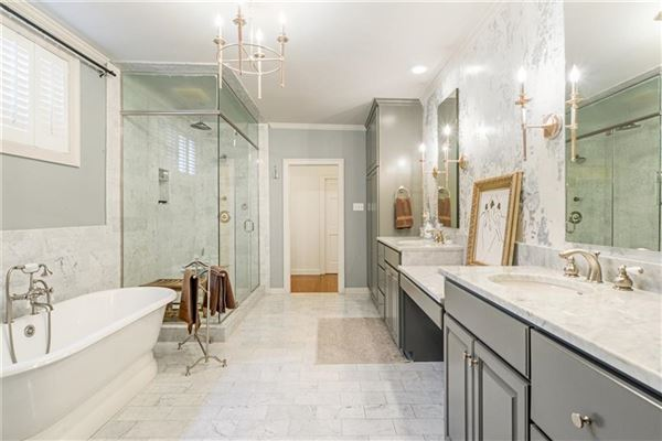 French Quarter Magnificence luxury properties