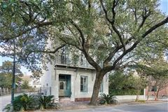Immaculate Marigny Greek Revival mansion mansions