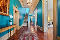 Mansions in Immaculate Marigny Greek Revival mansion