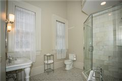 Immaculate Marigny Greek Revival mansion luxury real estate