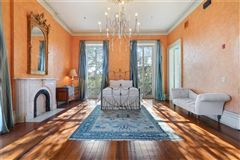 Mansions Immaculate Marigny Greek Revival mansion