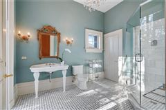 Luxury homes in Immaculate Marigny Greek Revival mansion